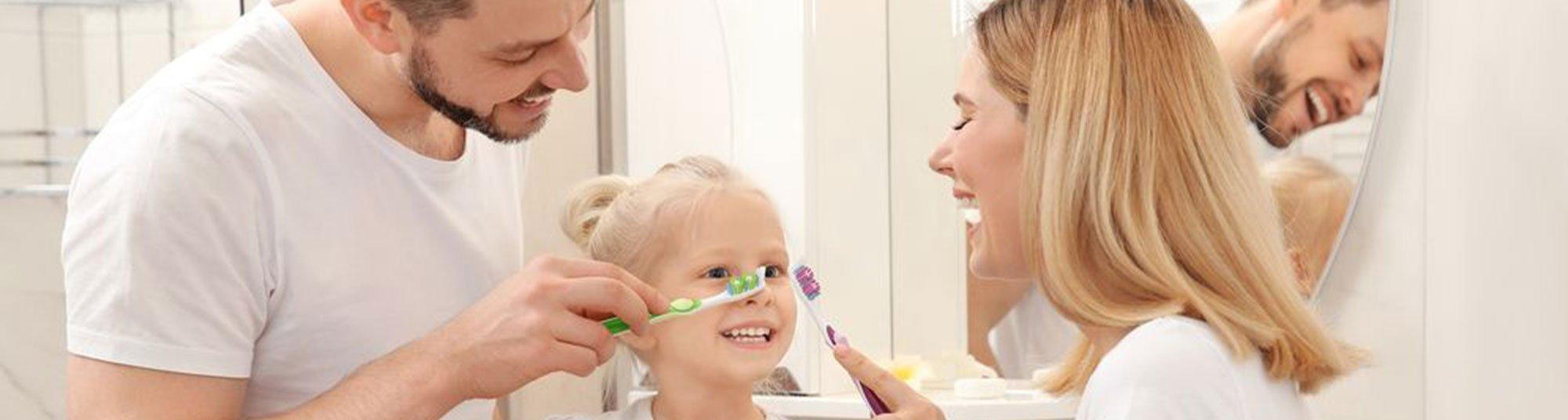 Daily Dental Habits