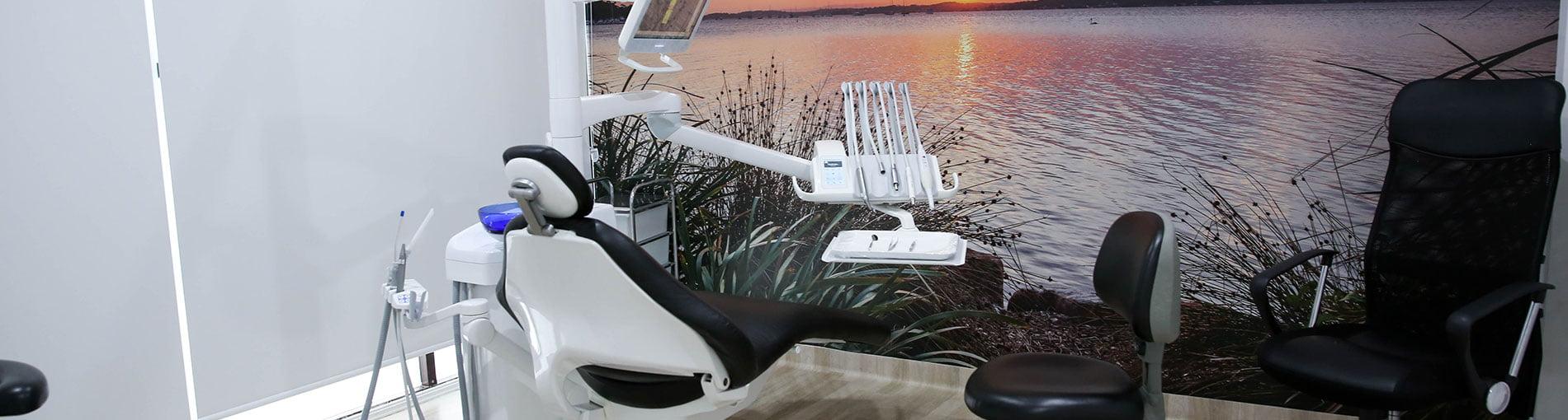 Our Dental Clinic