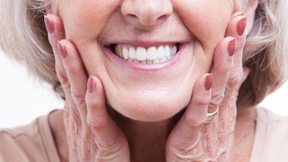 Ditch the dentures for dental implants at Bonnells Bay Dental