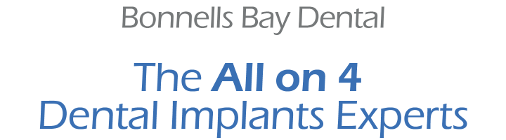 Bonnells Bay Dental - The All on 4 Dental Implants Experts