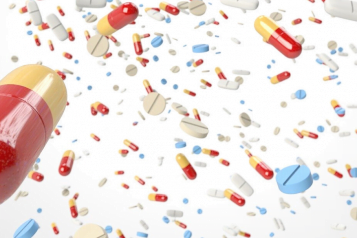 oral side effects of medication