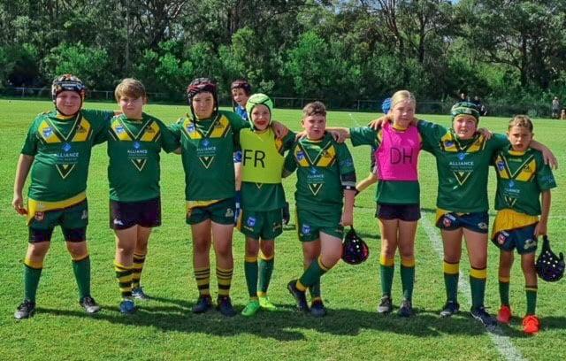 Macquarie Juniors